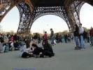Paris dimanche
